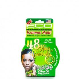Eco Play´n stay edge gel control aceite de oliva 90ml