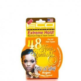 Eco Play´n stay edge gel control aceite de argan 90ml
