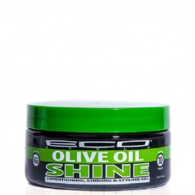 Eco shine aceite de oliva 236ml