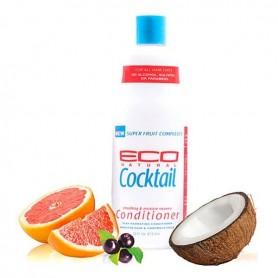 Eco super cocktail acondicionador de frutas 236ml