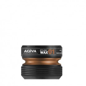 Agiva 01 hair wax 175ml