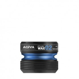 Agiva 02 hair wax 175ml