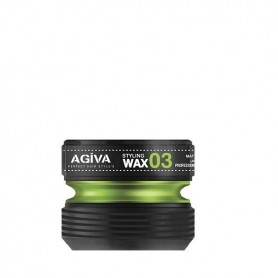 Agiva 03 hair wax 175ml