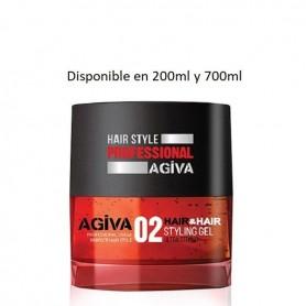 Agiva 02 gel styling ultra fuerte