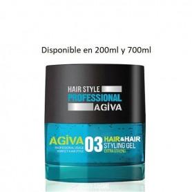 Agiva 03 gel styling ultra fuerte