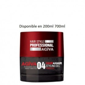 Agiva 04 power gel styling