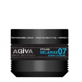 Agiva 07 gel wax 500ml