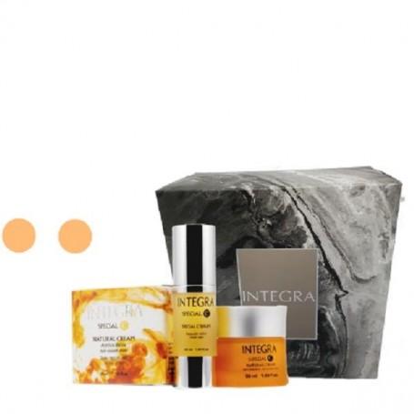 Integra pack vitamina C tratamiento antioxdante