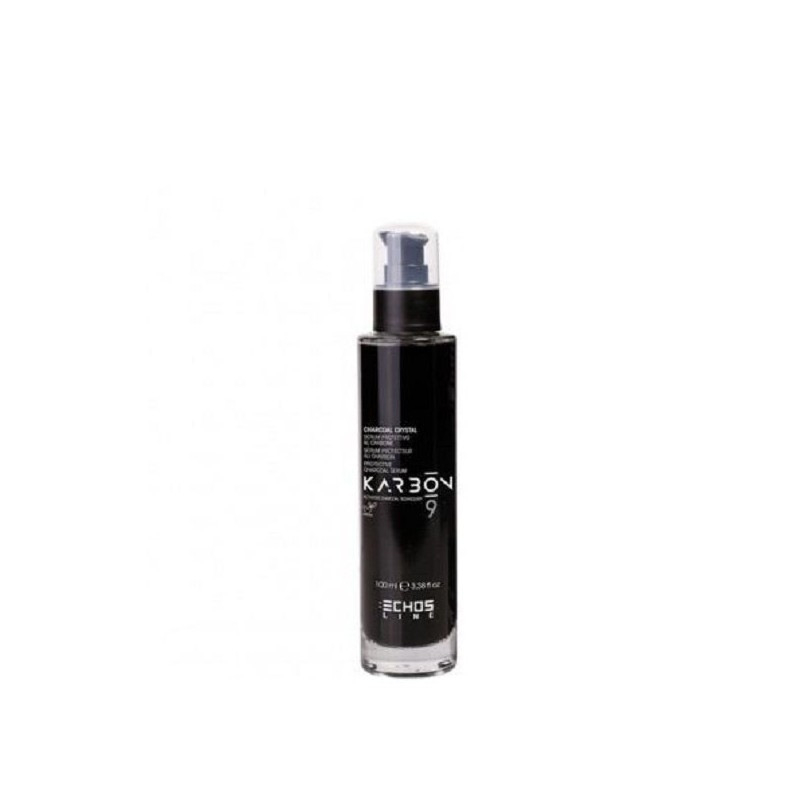 Echosline serum cristal carbon9 de 100ml