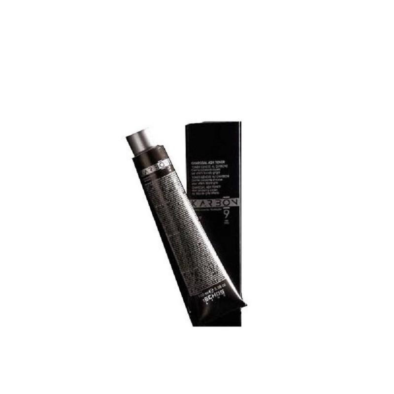 Echosline carbon 9 tonalizante ceniza de 100ml