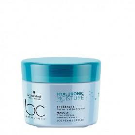 Schwarzkopf bonacure moisture kick mascarilla hidratante 200 ml
