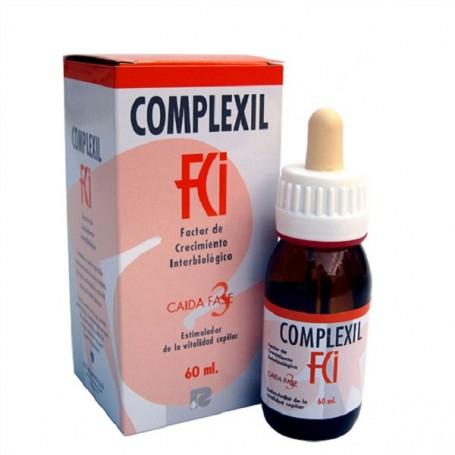 Complexil factor 3 de crecimiento interbiológico 60ml