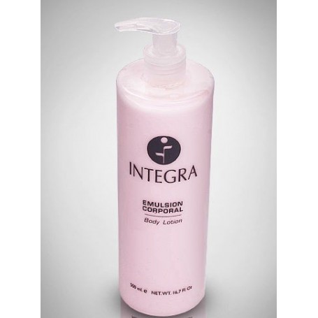 Integra minceur emulsion corporal 500ml