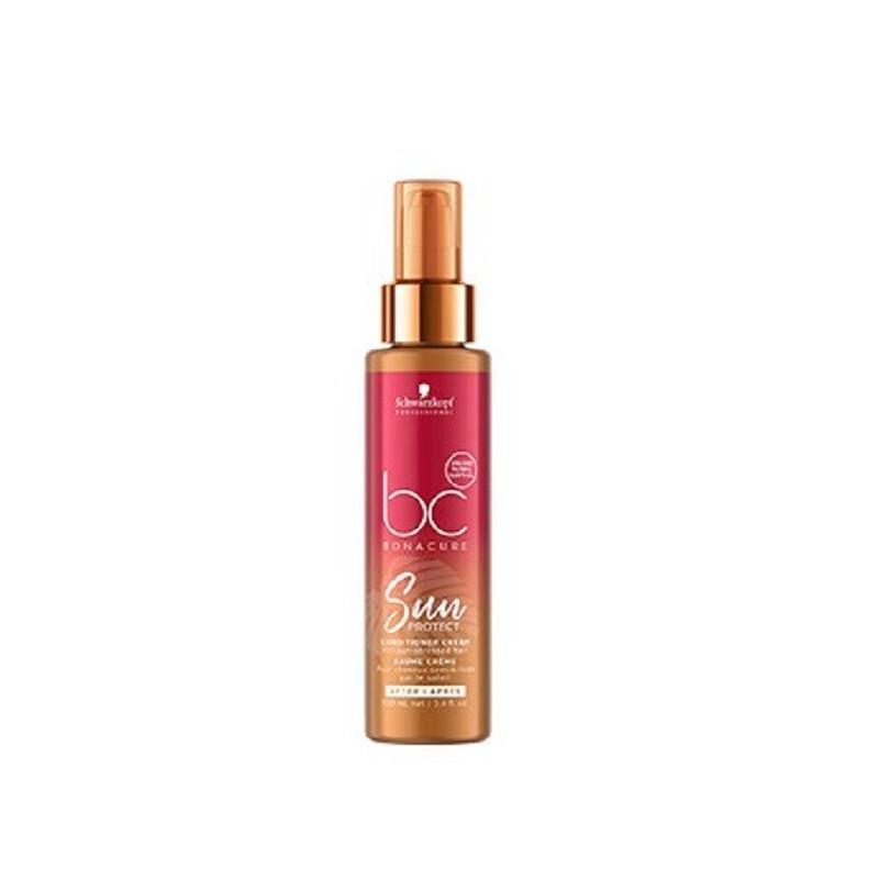 Schwarzkopf BC Sun protect crema acondicionadora 150ml