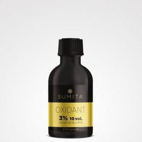 Design look sumita oxidante pestañas 10v de 50ml