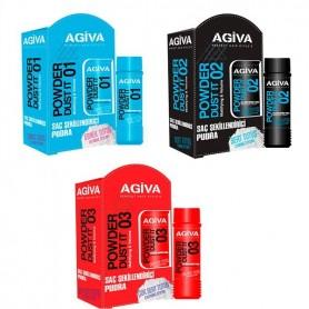 Agiva power dust It cera 20gr