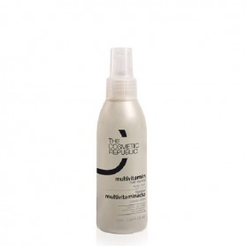 The cosmetic republic spray multivitamin fijador 100ml
