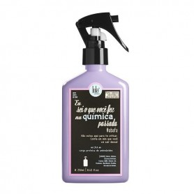 Lola Cosmetics spray eu sei o que voce fez quimica 250ml