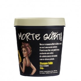Lola Cosmetics morte subita champu solido 250ml