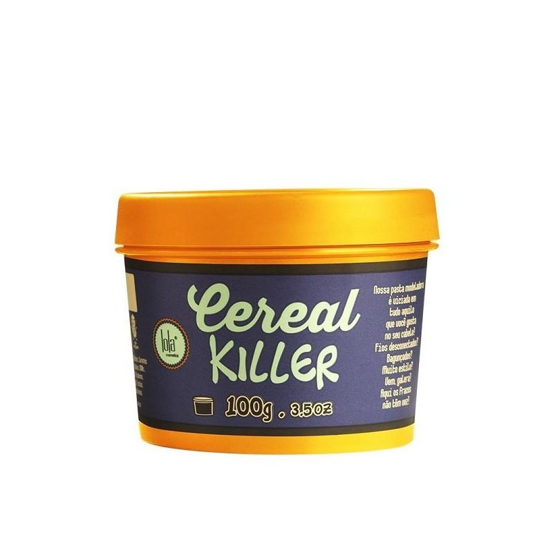 Lola Cosmetics pasta moldeadora cereal killer 100gr