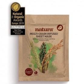 Beautypro mascarilla cereales y sugar maple 22ml