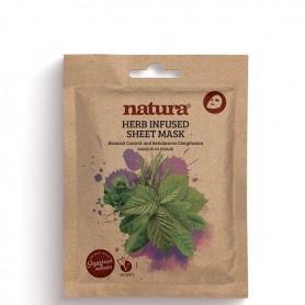 Beautypro mascarilla mezcla de hierbas 22ml