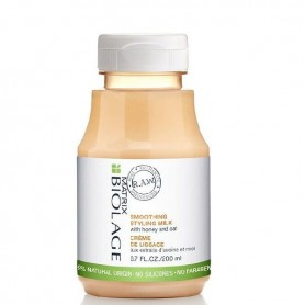 Biolage RAW smoothing milk styling 200ml