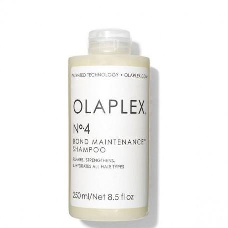 Olaplex N4 blond champu mantenimeinto