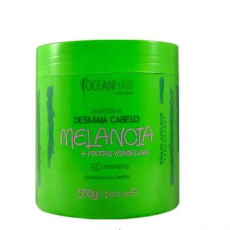 Ocean Hair melancia mascarilla sandia 500ml