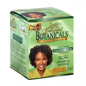 Soft beautiful botanicals texturizer