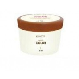 Kinaftic mascarilla cabellos con color de 900ml