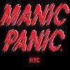Tintes Manic Panic