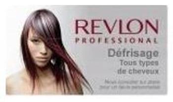 Revlon afro