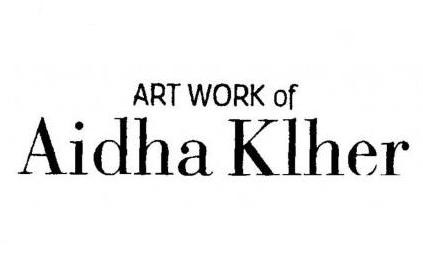 Aidha Klher profesional